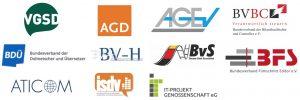 Gemeinsame Stellungnahme von elf BAGSV-Verbänden zum GKV-Versichertenentlastungsgesetz