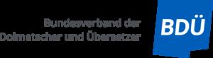 BDÜ - Bundesverband der Dolmetscher und Übersetzer e.V.
