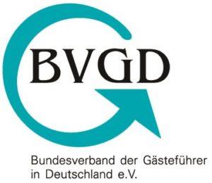 BVGD - Bundesverband der Gästeführer in Deutschland e.V.