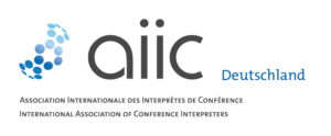 AIIC - Internationaler Verband der Konferenzdolmetscher